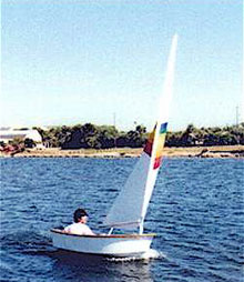 Wooden Boat Kits, Boat Building & Plywood Suppliers - CKD Boats