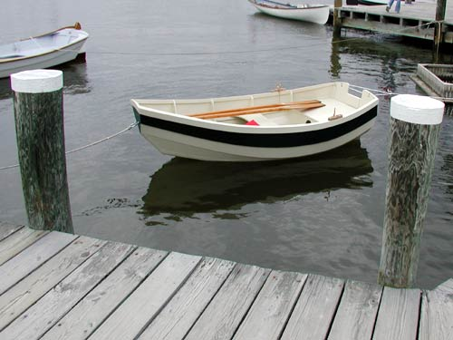 Aluminum Boat Plans by Specmar, Inc.